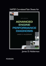Cover of: NATEF Correlated Task Sheets for Advanced Engine Performance Diagnosis