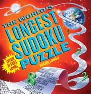 Cover of: The World's Longest Sudoku Puzzle (Sudoku)