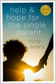 Cover of: Help Hope For The Single Parent