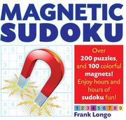 Cover of: Magnetic Sudoku