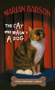 Cover of: The Cat Who Wasnt A Dog