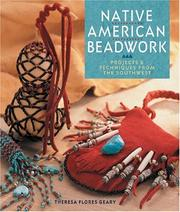 Cover of: Native American Beadwork