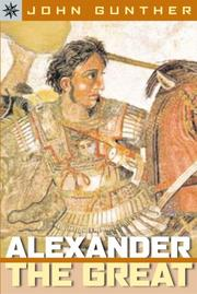Cover of: Sterling Point Books: Alexander the Great (Sterling Point Books)