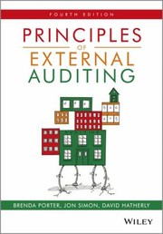Cover of: Principles Of External Auditing