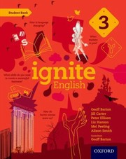 Cover of: Ignite English