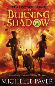 Cover of: The Burning Shadow