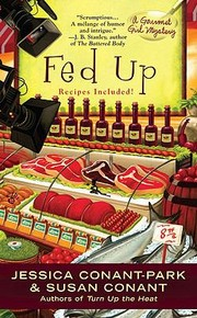 Cover of: Fed Up
