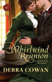 Cover of: Whirlwind Reunion