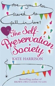 Cover of: The Selfpreservation Society