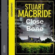 Cover of: Close To The Bone