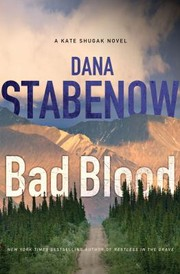 Cover of: Bad Blood