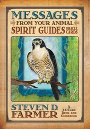 Cover of: Messages From Your Animal Spirit Guides Oracle Cards A 44card Deck And Guidebook
