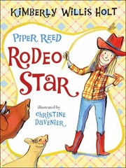 Cover of: Piper Reed Rodeo Star