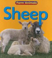 Cover of: Sheep (Farm Animals)
