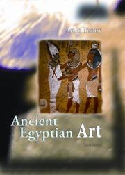 Cover of: Ancient Egyptian Art (Art in History/2nd Edition) | Susie Hodge