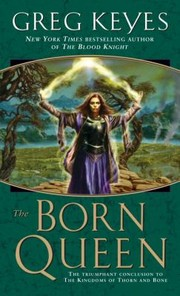 Cover of: The Born Queen |
