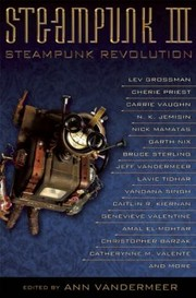 Cover of: Steampunk Iii Steampunk Revolution