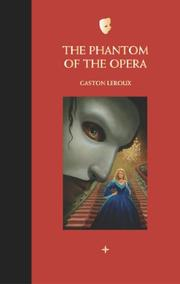Cover of: Phantom of the Opera