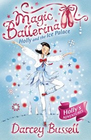 Cover of: Holly And The Ice Palace
