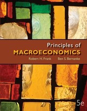 Cover of: Principles of Macroeconomics with Connect Plus Access Code