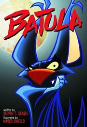 Cover of: Batula
