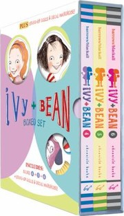 Cover of: Ivy Bean Boxed Set Books 4 5 6