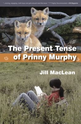 The Present Tense Of Prinny Murphy by