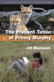Cover of: The Present Tense Of Prinny Murphy |