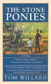 Cover of: The Stone Ponies Book Four Of The Black Sabre Chronicles