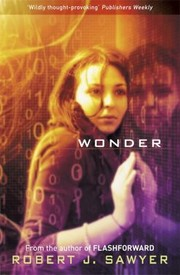 Cover of: Wonder