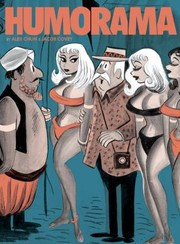Cover of: The Pinup Art Of Humorama