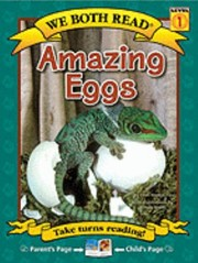Cover of: Amazing Eggs