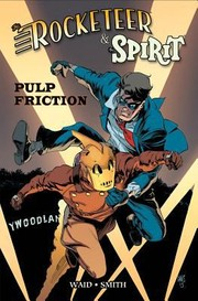 Cover of: The Rocketeer The Spirit
