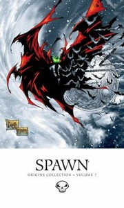 Cover of: Spawn Origins Collection Collecting Issues 3944