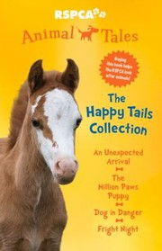 Cover of: The Happy Tails Collection