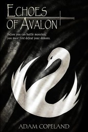 Cover of: Echoes Of Avalon