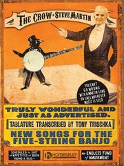 Cover of: The Crow New Songs For The Fivestring Banjo