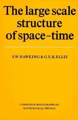 The Large Scale Structure Of Spacetime by