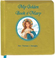Cover of: My Golden Book of Mary