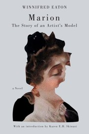 Cover of: Marion The Story Of An Artists Model