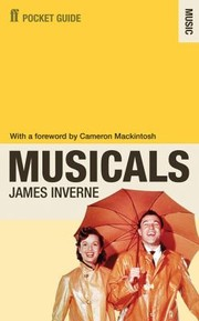 Cover of: The Faber Pocket Guide To Musicals