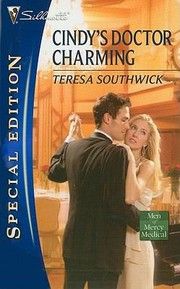Cover of: Cindys Doctor Charming