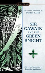 Cover of: Sir Gawain And The Green Knight |