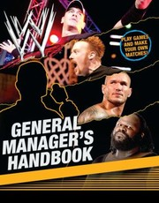 Cover of: General Managers Handbook