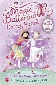 Cover of: Magic Ballerina