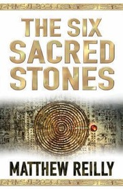 Cover of: The Six Sacred Stones