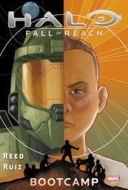 Cover of: Halo Fall Of Reach Bootcamp