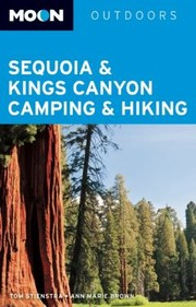 Cover of: Sequoia Kings Canyon Camping Hiking