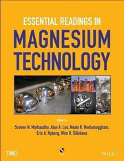 Cover of: Essential Readings In Magnesium Technology