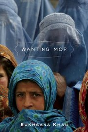 Cover of: Wanting Mor